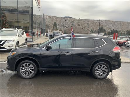 2016 Nissan Rogue SL Premium (Stk: UT1327) in Kamloops - Image 2 of 28