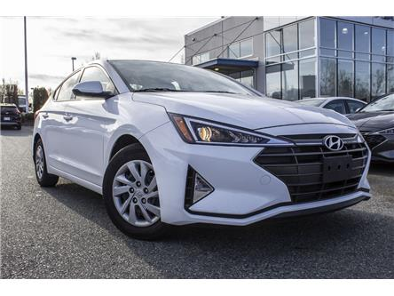 2019 Hyundai Elantra ESSENTIAL (Stk: AH8960A) in Abbotsford - Image 2 of 20