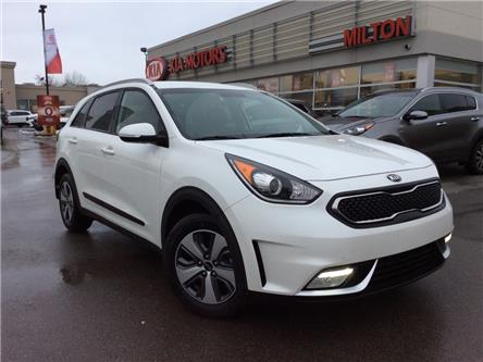 2019 Kia Niro EX (Stk: 301623) in Milton - Image 1 of 20