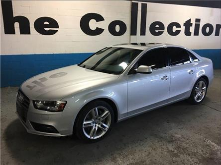 2013 Audi A4  (Stk: 11465) in Toronto - Image 2 of 27