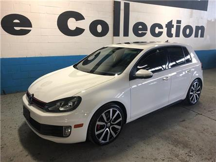 2013 Volkswagen Golf GTI 5-Door (Stk: 12067) in Toronto - Image 2 of 27
