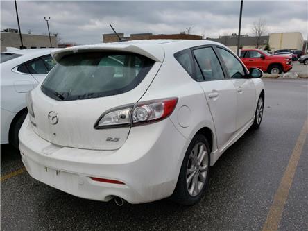 2011 Mazda Mazda3 Sport GT (Stk: B1395623) in Sarnia - Image 2 of 5
