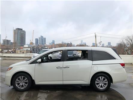2017 Honda Odyssey EX (Stk: HP3618) in Toronto - Image 2 of 38