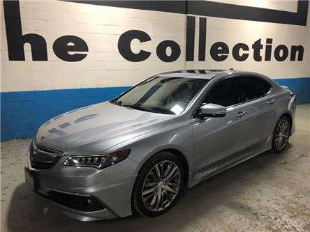 2015 Acura TLX Elite (Stk: 19UUB3) in Toronto - Image 2 of 30