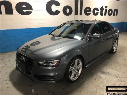 2015 Audi A4  (Stk: waumfc) in Toronto - Image 1 of 30