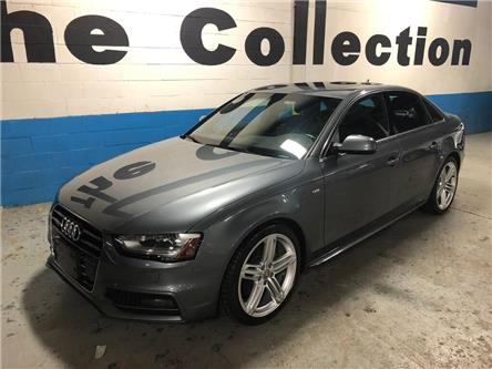 2015 Audi A4  (Stk: waumfc) in Toronto - Image 2 of 30