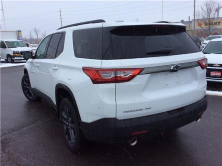 2020 Chevrolet Traverse RS (Stk: 63145) in Carleton Place - Image 2 of 15