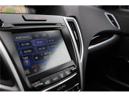 2016 Acura TLX Tech (Stk: P19054) in Ottawa - Image 2 of 28