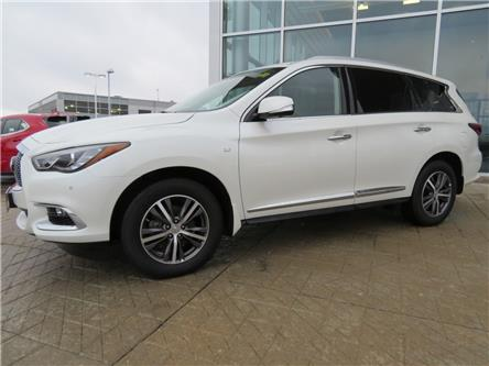 2019 Infiniti QX60 Pure (Stk: QL054) in London - Image 1 of 22