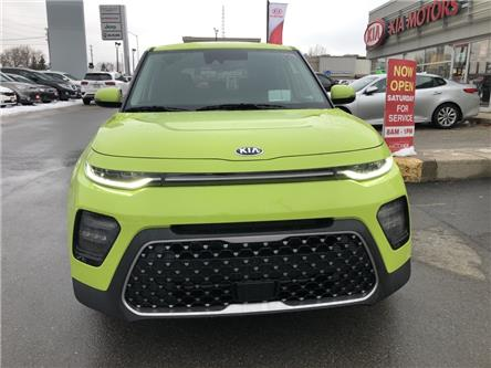 2020 Kia Soul EX Limited (Stk: 109370) in Milton - Image 2 of 20