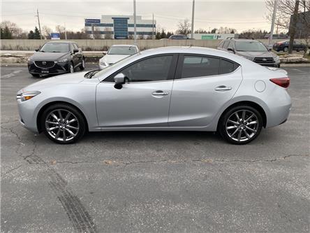 2018 Mazda Mazda3 GT (Stk: 355-05a) in Oakville - Image 2 of 20