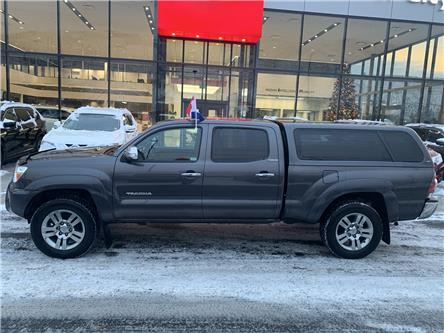2013 Toyota Tacoma V6 (Stk: T19280A) in Kamloops - Image 2 of 22