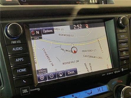 2018 Toyota RAV4 Hybrid Limited (Stk: P19145) in Kingston - Image 2 of 30