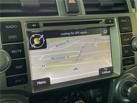 2012 Toyota 4Runner SR5 V6 (Stk: 21932A) in Kingston - Image 2 of 30