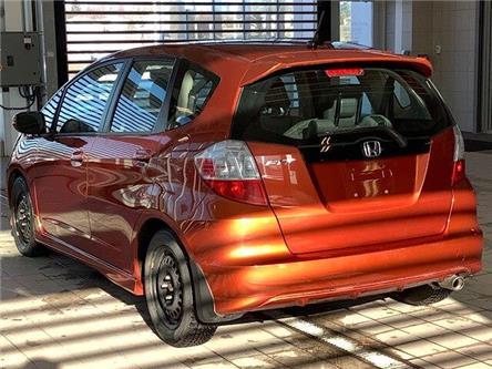 2013 Honda Fit Sport (Stk: P19101A) in Kingston - Image 2 of 10