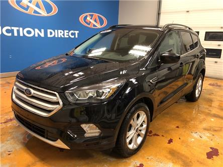 2017 Ford Escape SE (Stk: 17-D97735) in Lower Sackville - Image 1 of 15