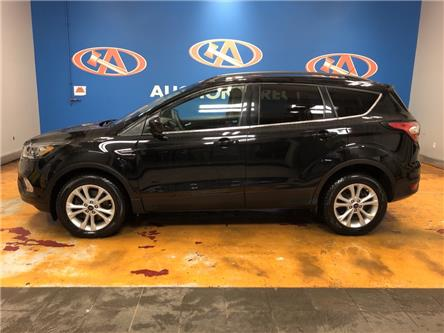2017 Ford Escape SE (Stk: 17-D97735) in Lower Sackville - Image 2 of 15