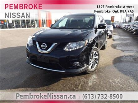 2014 Nissan Rogue  (Stk: 19316A) in Pembroke - Image 1 of 30