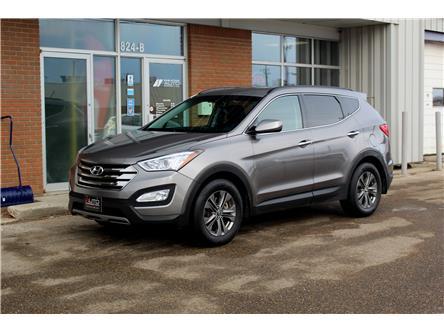 2014 Hyundai Santa Fe Sport 2.0T SE (Stk: 184109) in Saskatoon - Image 1 of 23