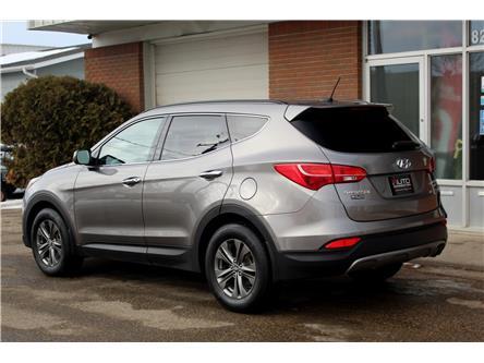 2014 Hyundai Santa Fe Sport 2.0T SE (Stk: 184109) in Saskatoon - Image 2 of 23