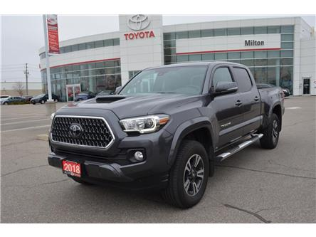 2018 Toyota Tacoma SR5 (Stk: 036247A) in Milton - Image 1 of 14