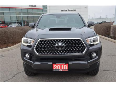 2018 Toyota Tacoma SR5 (Stk: 036247A) in Milton - Image 2 of 14