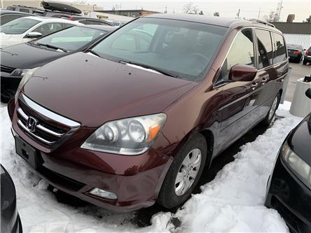 2007 Honda Odyssey EX (Stk: 16549A) in North York - Image 2 of 5
