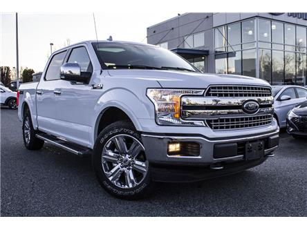 2018 Ford F-150 Lariat (Stk: AH8961) in Abbotsford - Image 2 of 28