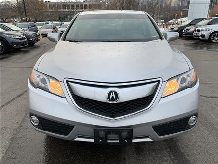 2013 Acura RDX Base (Stk: 16540B) in North York - Image 2 of 16