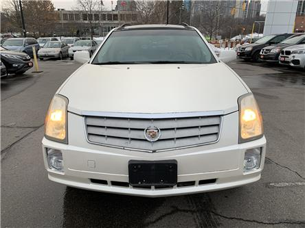 2008 Cadillac SRX V6 (Stk: 16525B) in North York - Image 2 of 10