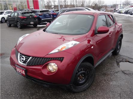 2014 Nissan Juke SV (Stk: CKW346105A) in Cobourg - Image 2 of 26