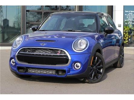 2020 MINI 5 Door Cooper S (Stk: 3895) in Ottawa - Image 1 of 29