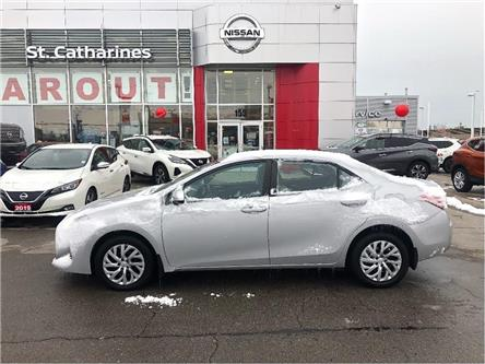 2017 Toyota Corolla  (Stk: P2478A) in St. Catharines - Image 2 of 19