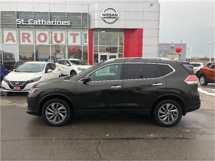 2015 Nissan Rogue  (Stk: P2525) in St. Catharines - Image 2 of 24