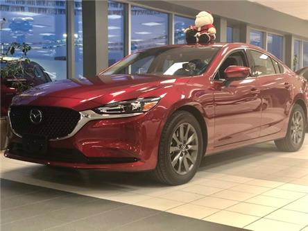 2019 Mazda MAZDA6 GS-L w/Turbo (Stk: 20792) in Gloucester - Image 1 of 4
