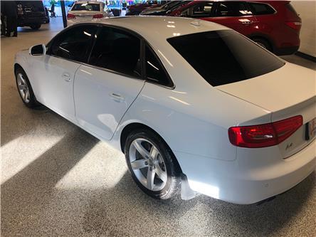 2013 Audi A4 2.0T Premium Plus (Stk: WAUFFC) in Calgary - Image 2 of 14