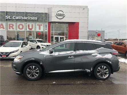 2015 Nissan Murano  (Stk: P2500) in St. Catharines - Image 2 of 24
