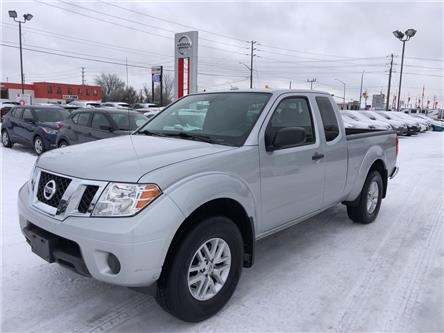 2015 Nissan Frontier SV (Stk: V0800A) in Cambridge - Image 2 of 24