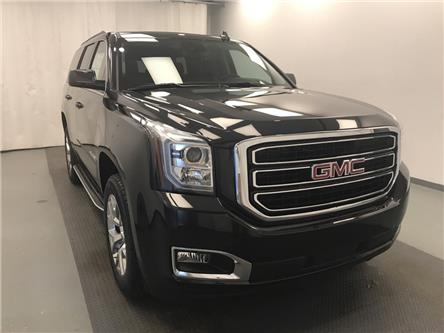 2020 GMC Yukon SLT (Stk: 212225) in Lethbridge - Image 1 of 29