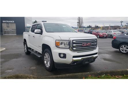 2018 GMC Canyon SLT (Stk: 8T9840A) in Duncan - Image 2 of 18