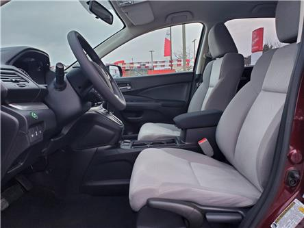 2016 Honda CR-V SE (Stk: 326986A) in Mississauga - Image 2 of 21