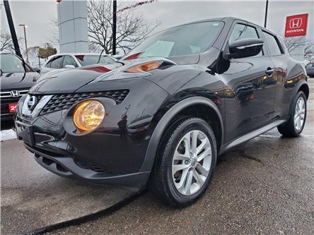 2017 Nissan Juke SV (Stk: 327364A) in Mississauga - Image 1 of 20