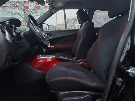 2017 Nissan Juke SV (Stk: 327364A) in Mississauga - Image 2 of 20