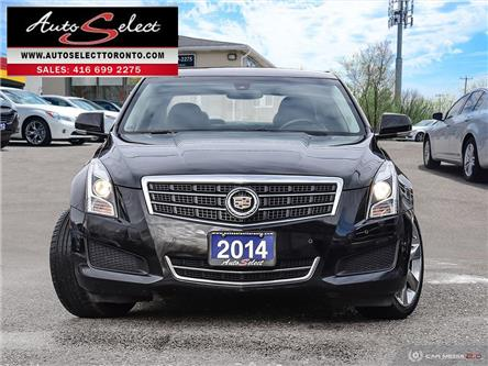 2014 Cadillac ATS 4WD (Stk: 14CAT97) in Scarborough - Image 2 of 28