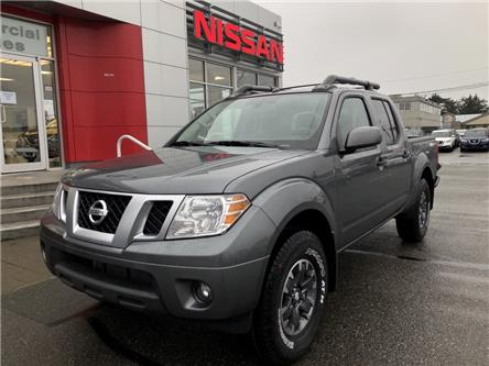 2019 Nissan Frontier PRO-4X (Stk: N97-7497) in Chilliwack - Image 1 of 16