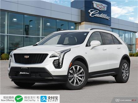 2020 Cadillac XT4 Sport (Stk: 148125) in London - Image 1 of 27