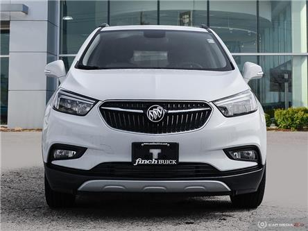 2019 Buick Encore Sport Touring (Stk: 147274) in London - Image 2 of 28