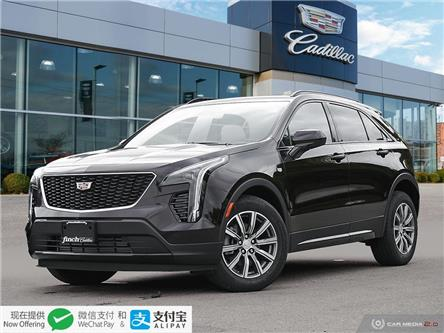 2020 Cadillac XT4 Sport (Stk: 147944) in London - Image 1 of 27