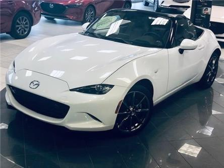 2017 Mazda MX-5 GT (Stk: 18344) in Gloucester - Image 1 of 18
