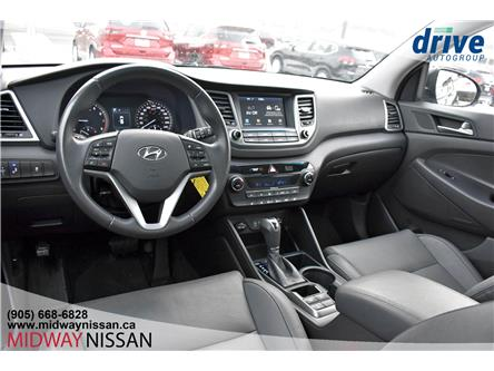 2018 Hyundai Tucson SE 2.0L (Stk: U1944R) in Whitby - Image 2 of 34